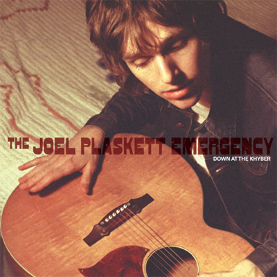 The Joel Plaskett Emergency - Down At The Khyber