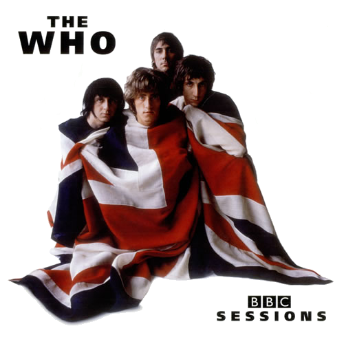 BBC+Sessions+The+Who